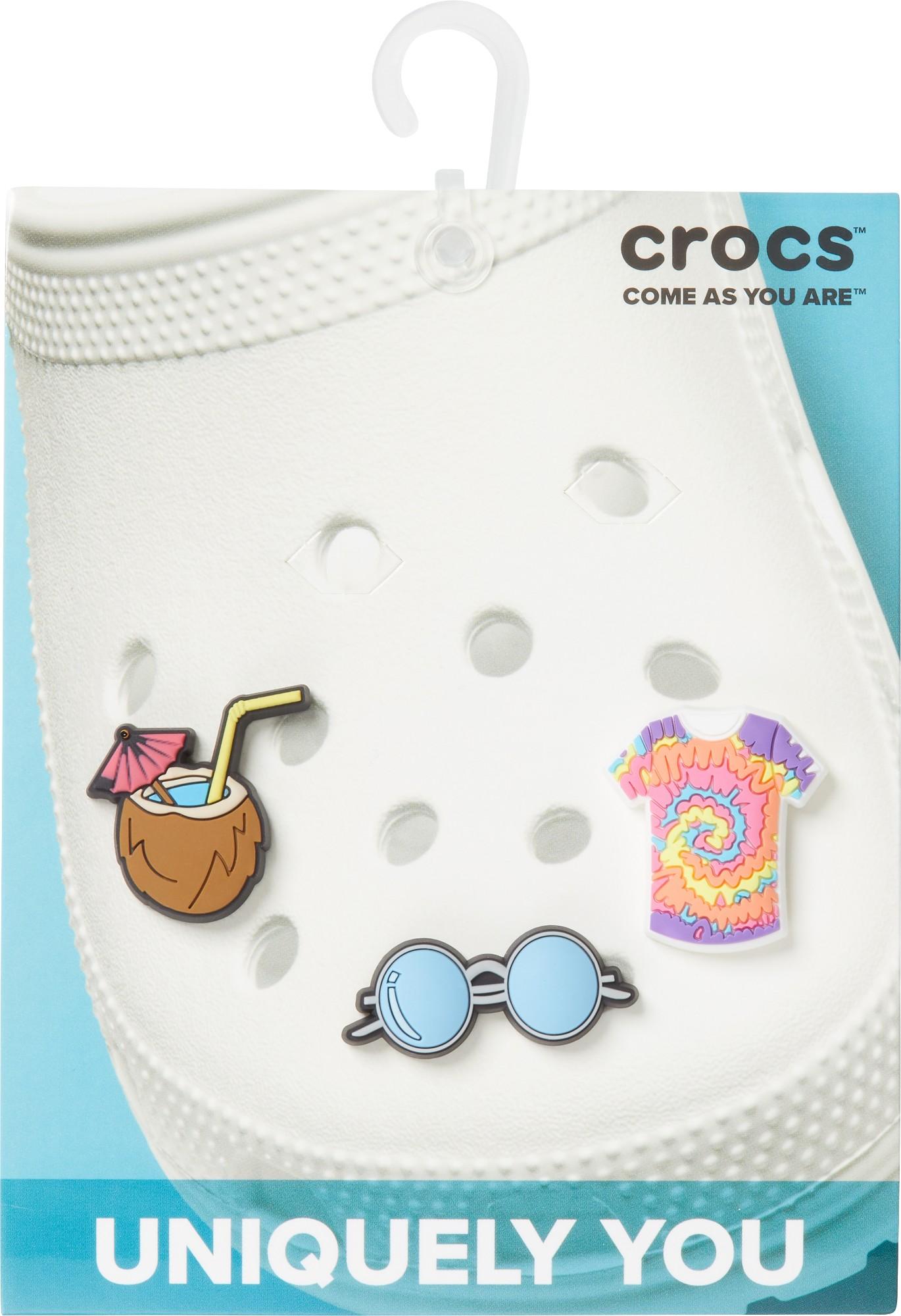 Crocs™ Crocs FESTIVAL 3 PACK G0693000-MU