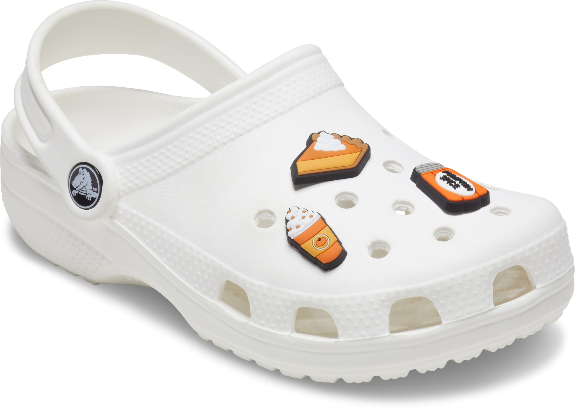 Crocs™ Crocs PUMPKIN LOVER 3 PACK G0698700-MU