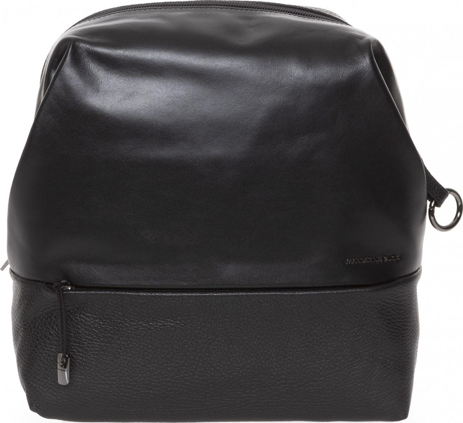 MANDARINA DUCK Athena Backpack P10UPT11 Black One Size