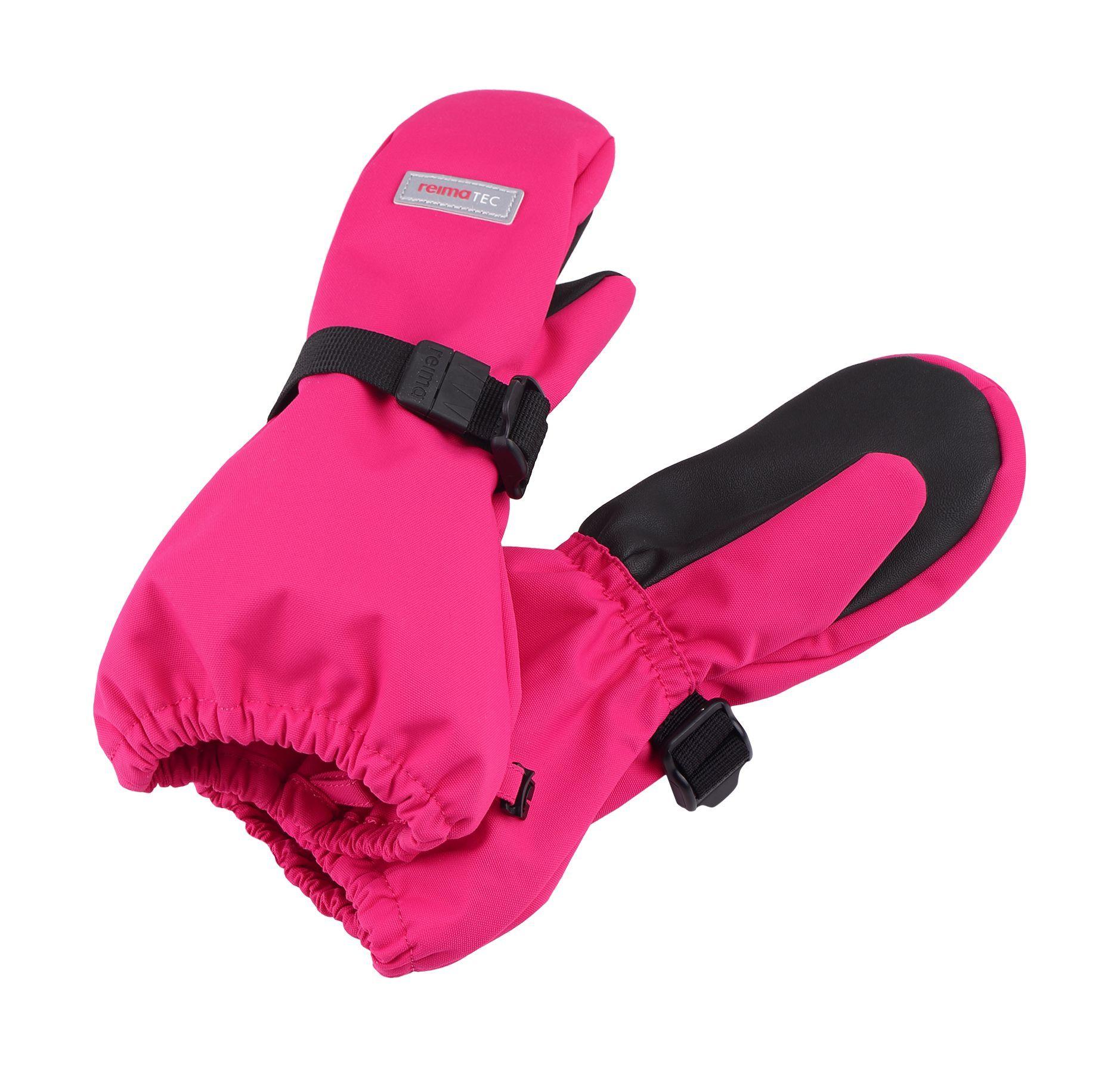REIMA Askare Raspberry Pink 5