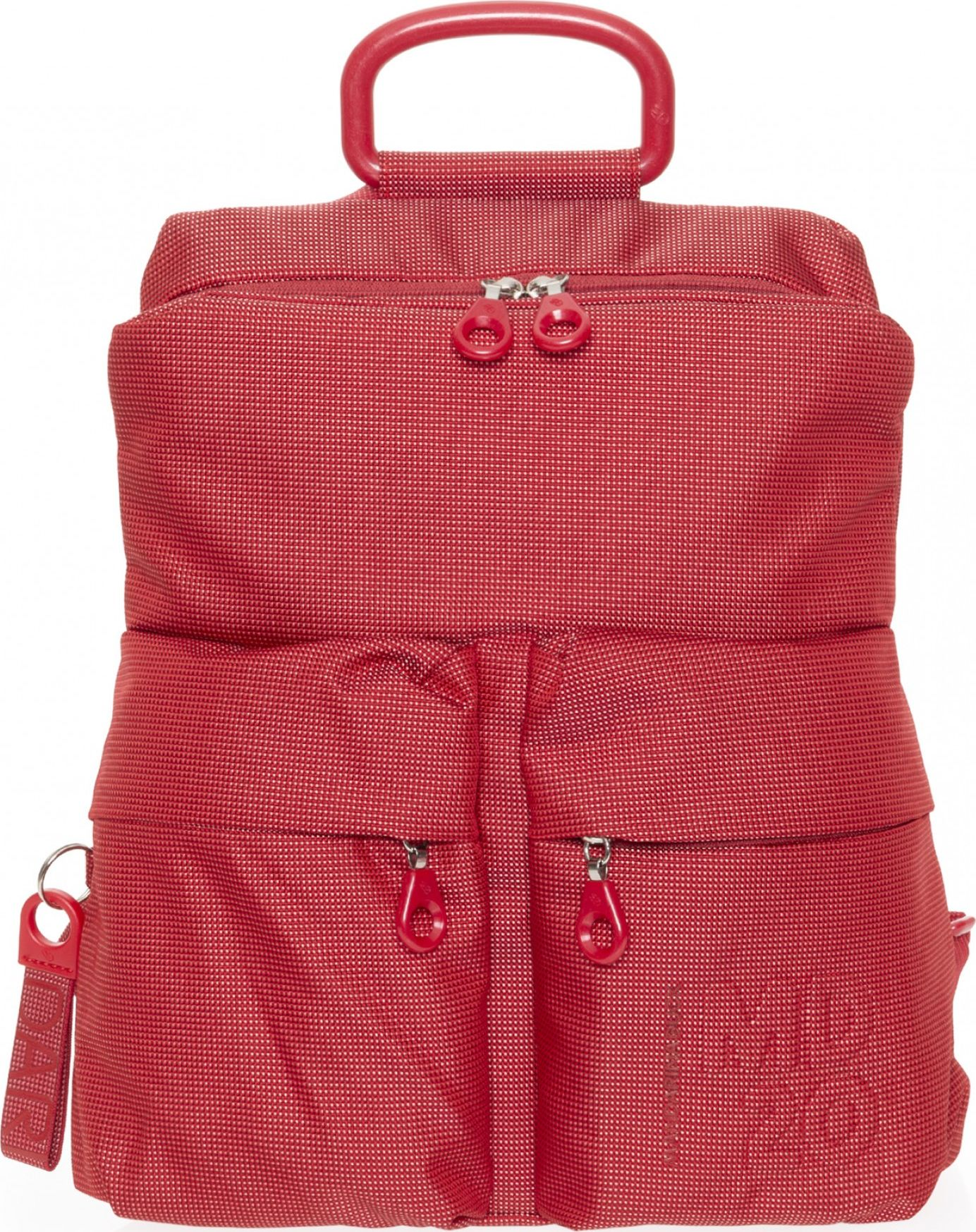 MANDARINA DUCK MD20 Tracolla P10QMTZ4 Flame Scarlet One Size