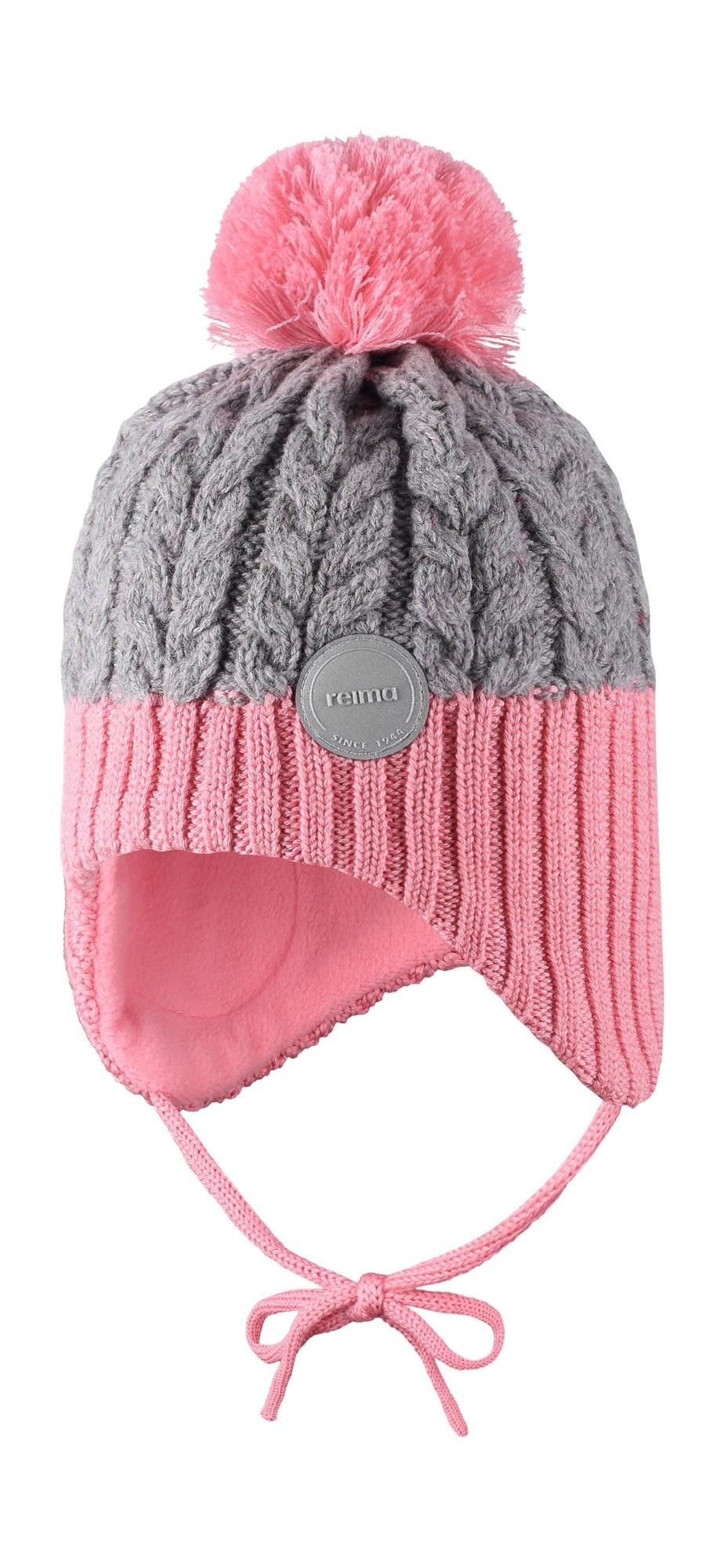 REIMA Pakkas Bubblegum Pink 48