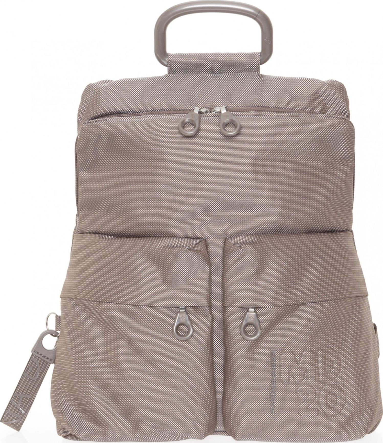 MANDARINA DUCK MD20 Tracolla P10QMTZ4 Taupe One Size
