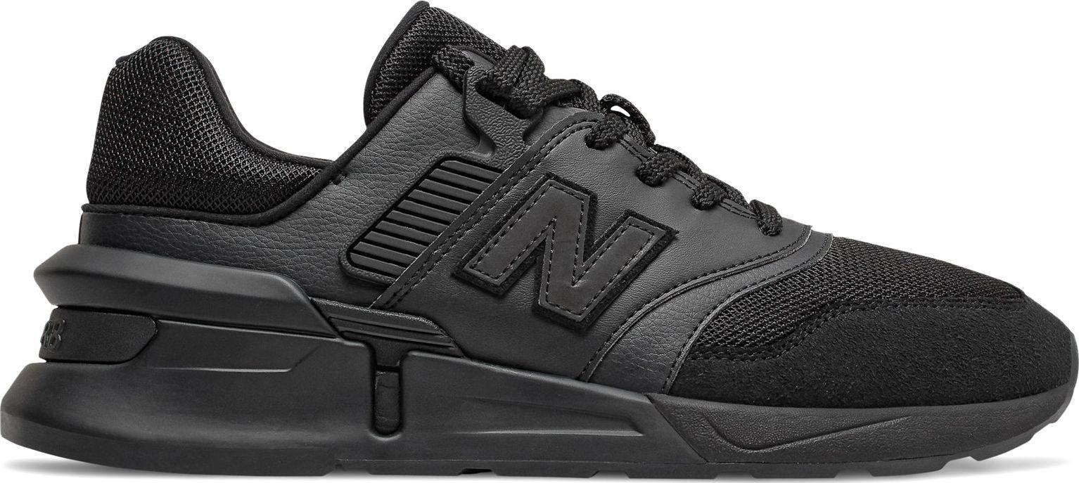 New Balance MS997 Sport Black 42