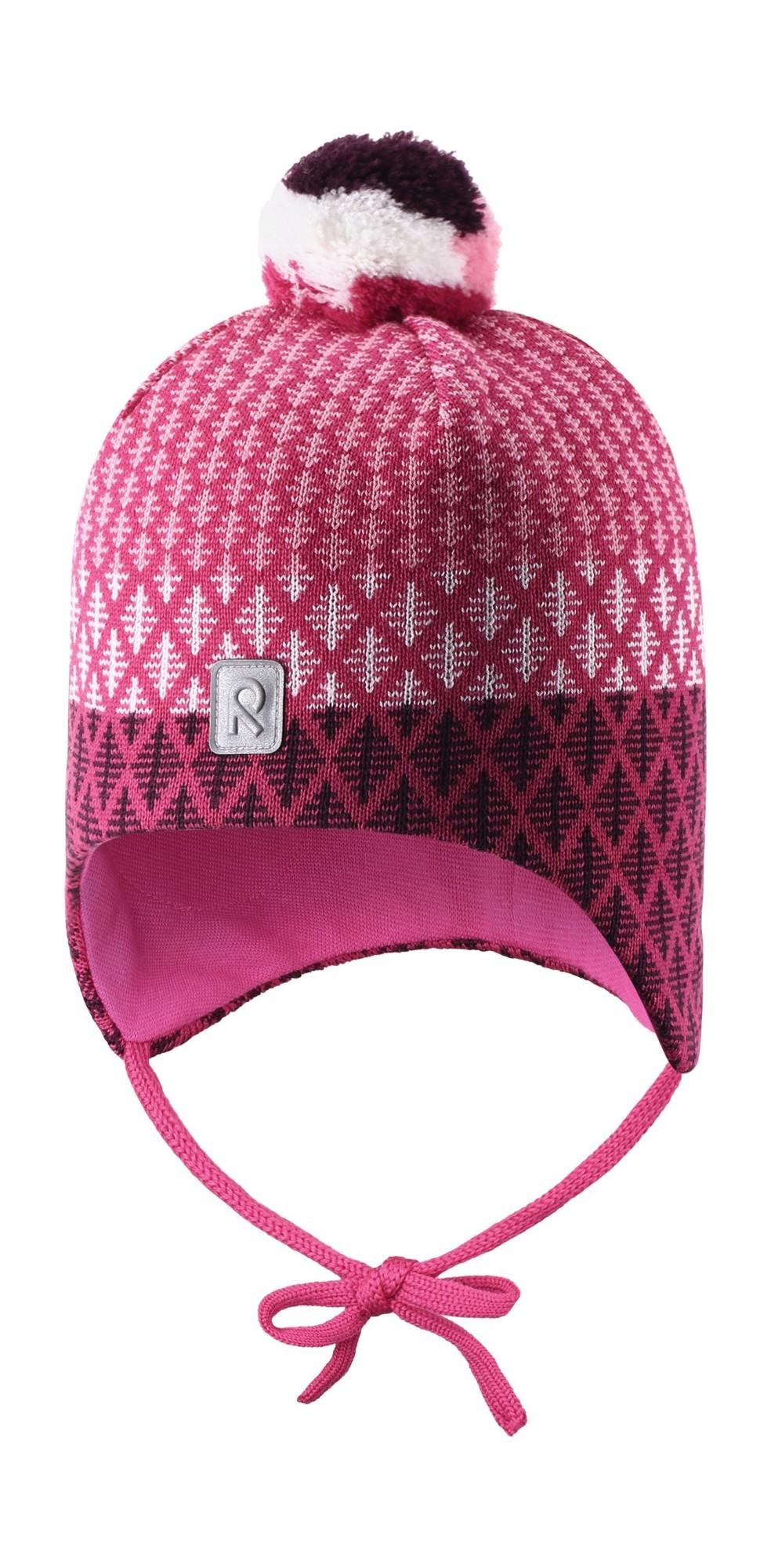 REIMA Uljas Raspberry Pink 48