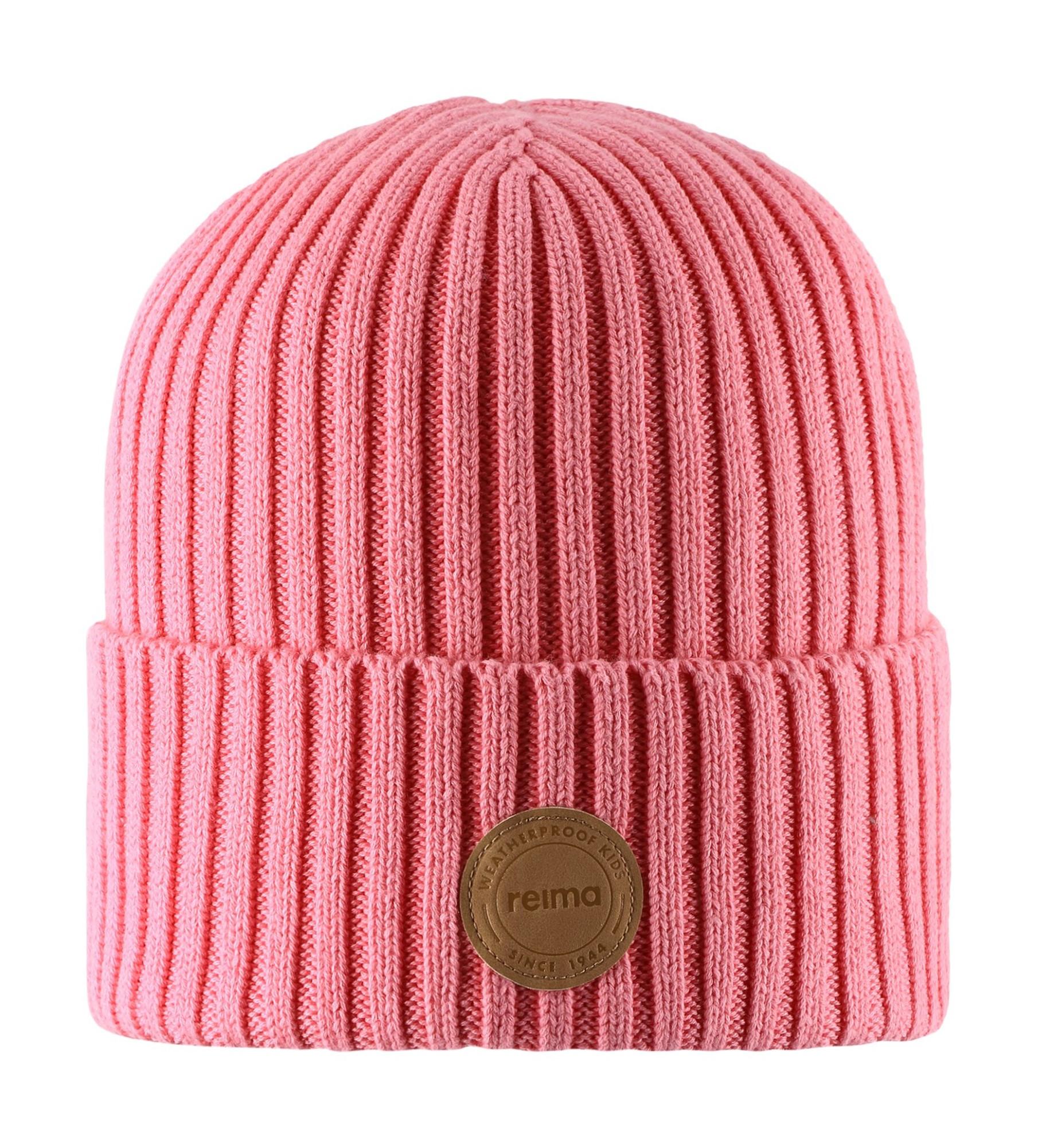 REIMA Hattara Bubblegum Pink 52-54