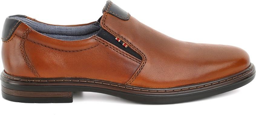 LORENZO 21-09-04-7 Brown 46