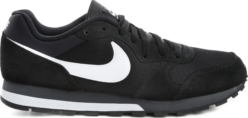 Nike 22-97-01-6 Black 44