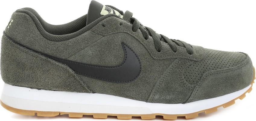 Nike 22-97-05-7 Dark Green 42,5