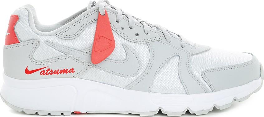 Nike 22-97-14-7 Grey 42,5