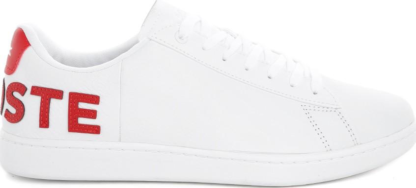 LACOSTE 23-41-10-7 White 10 44