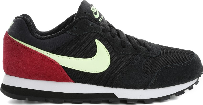 Nike 61-97-19-7 Black 19 38