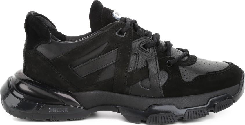 BRONX 22-47 I Black 43