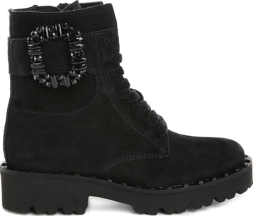 OTRE 83-116-02 Black 38