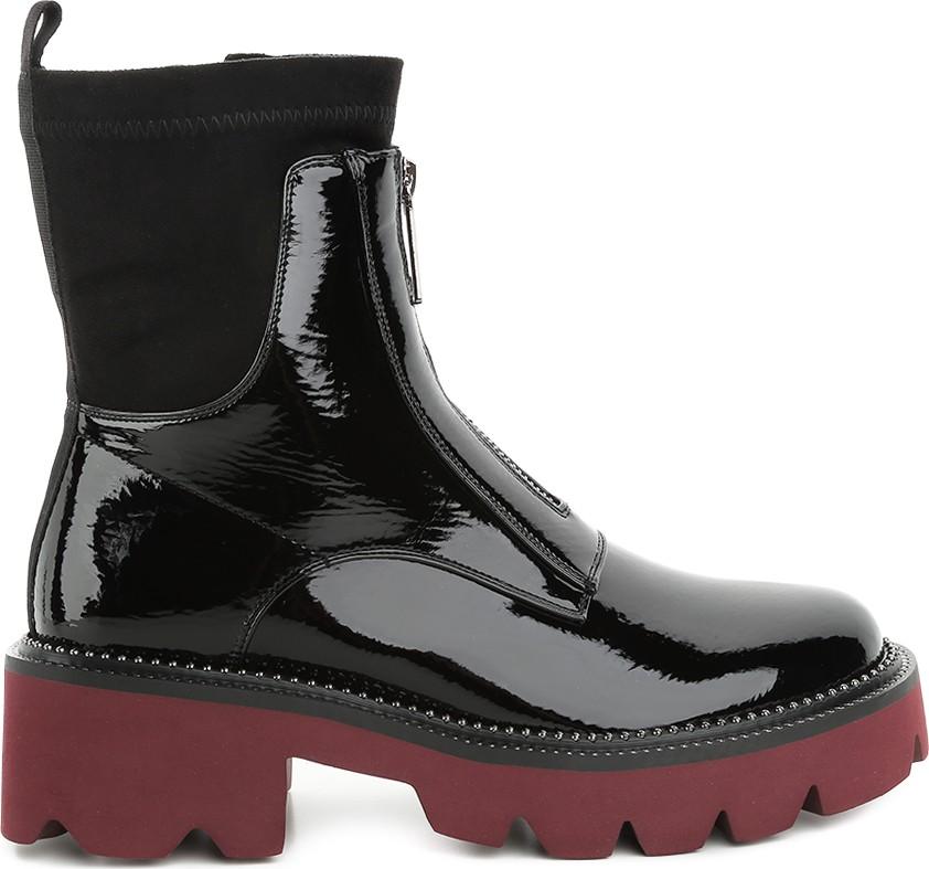 LORENZO 53-160-34 Black 34 37