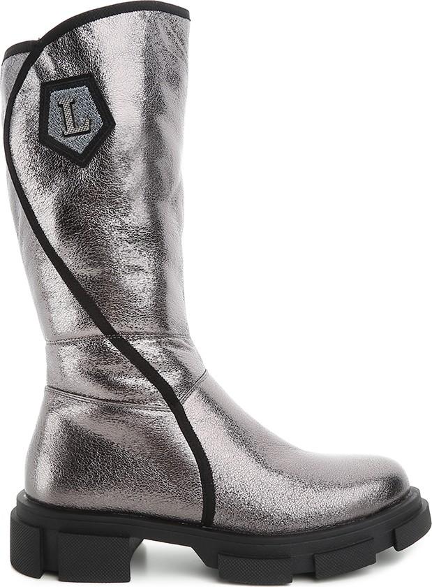 LORENZO 66-160-02 Silver 37