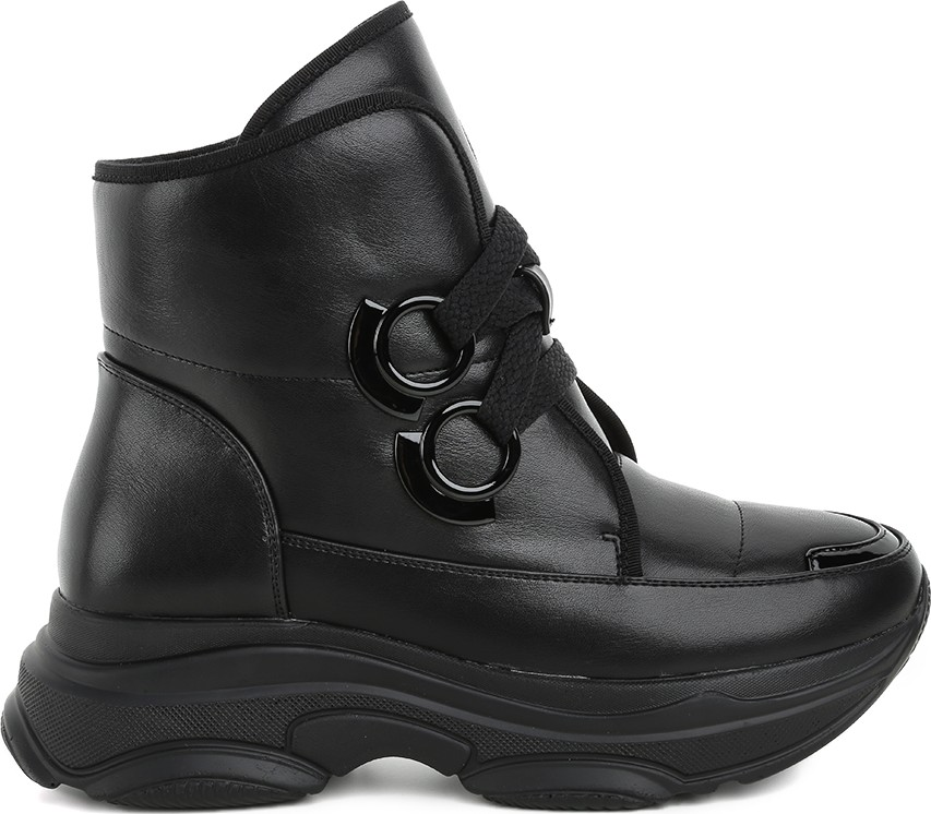 LORENZO 61-160-05 Black 38