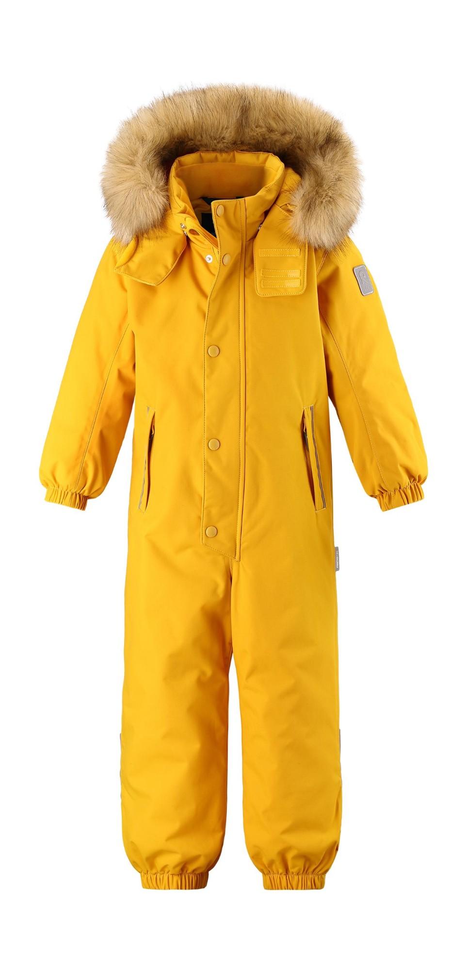 REIMA Stavanger 520265 Warm Yellow 110
