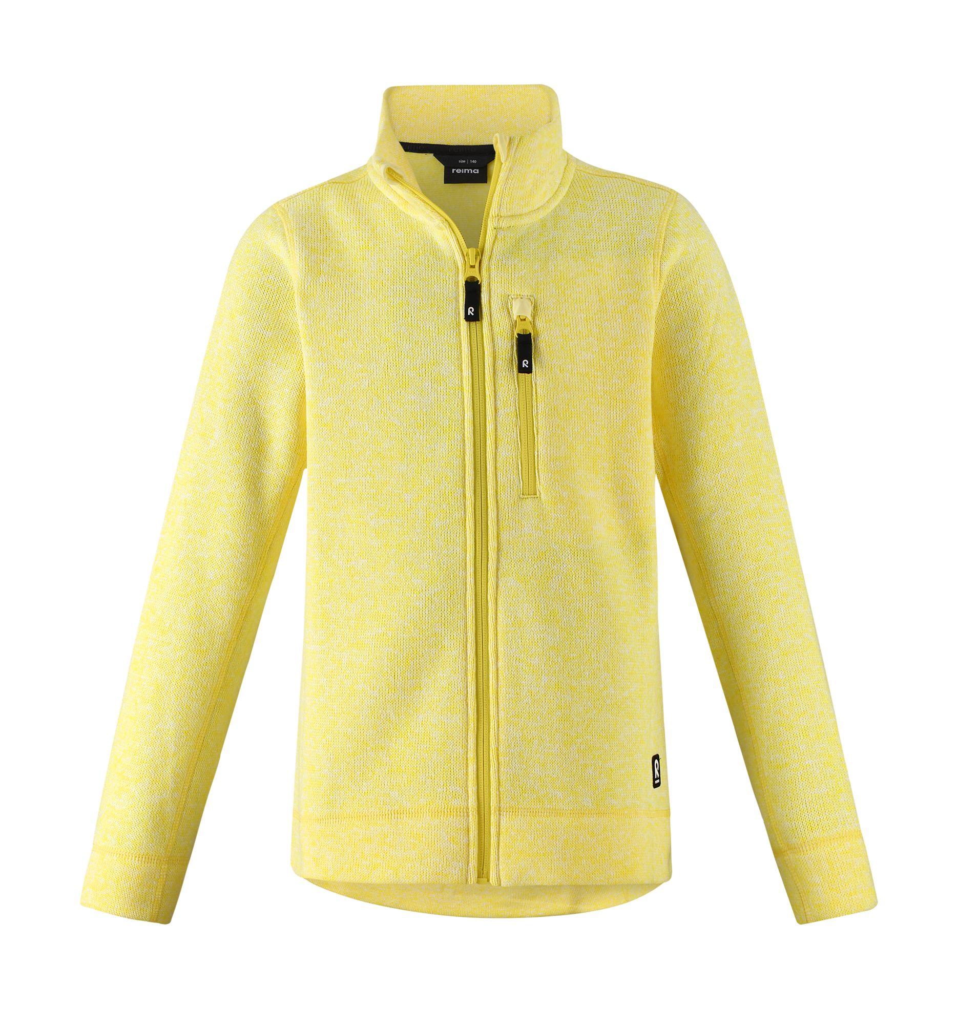 REIMA Maaret Lemon Yellow 164