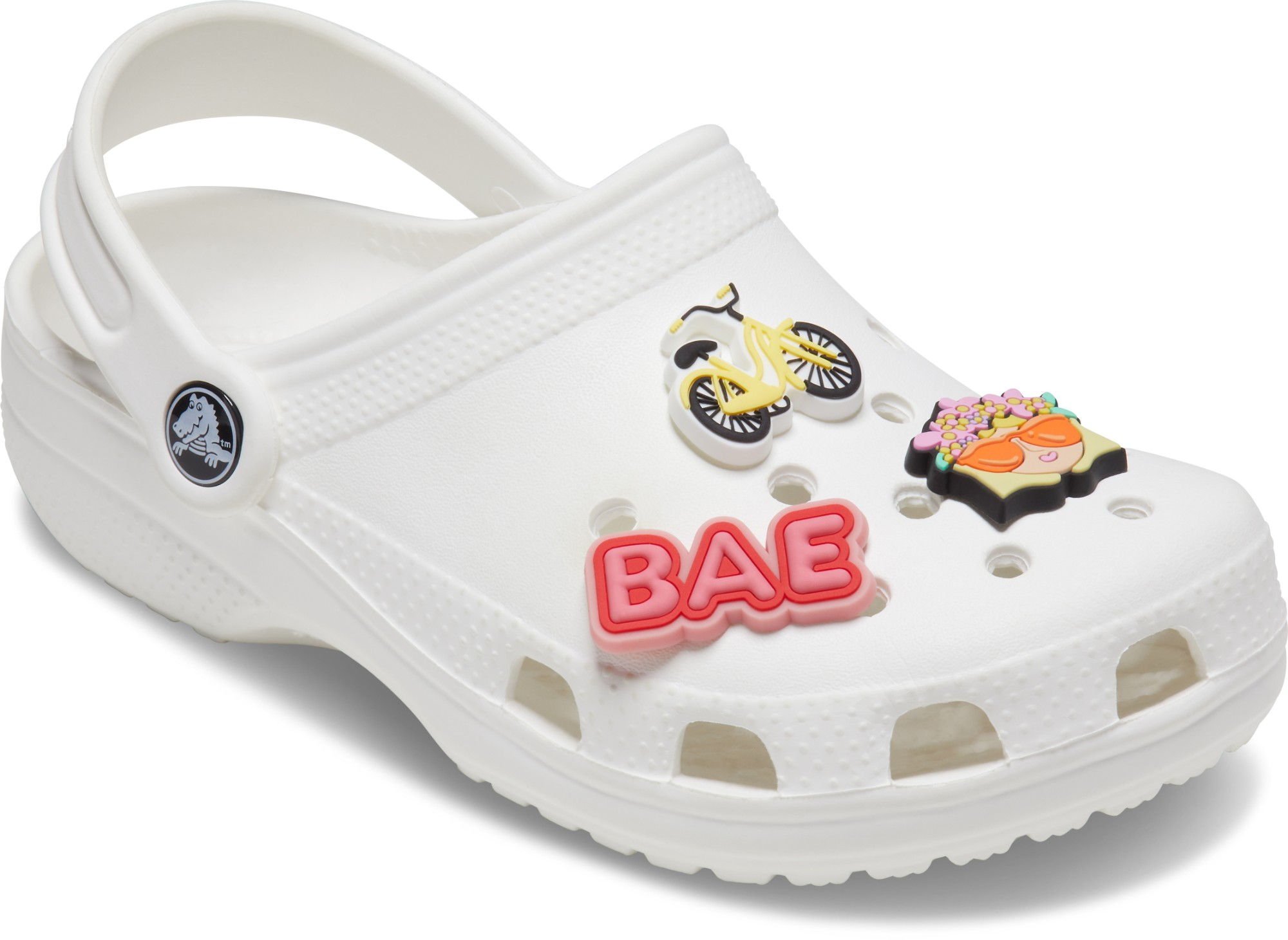 Crocs™ Crocs BEACH BAE 3 PACK G0702800-MU