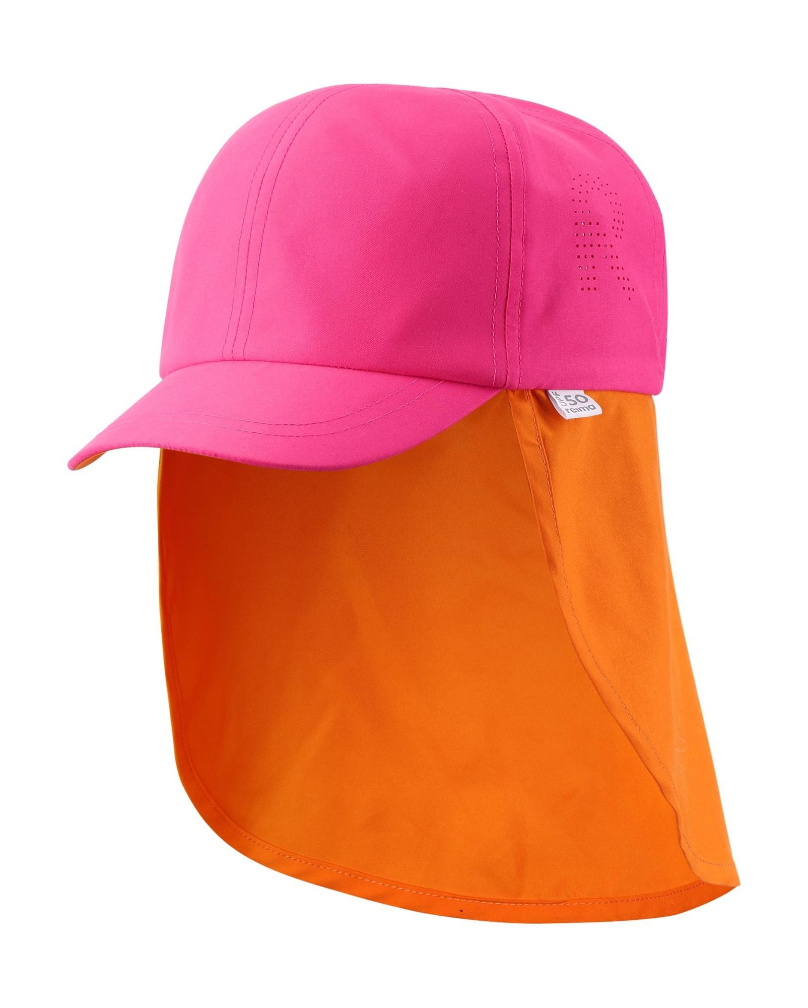 REIMA Tropisk Berry Pink 52