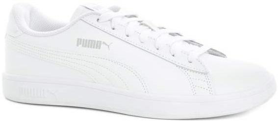 PUMA 23-17-04-7 White 44