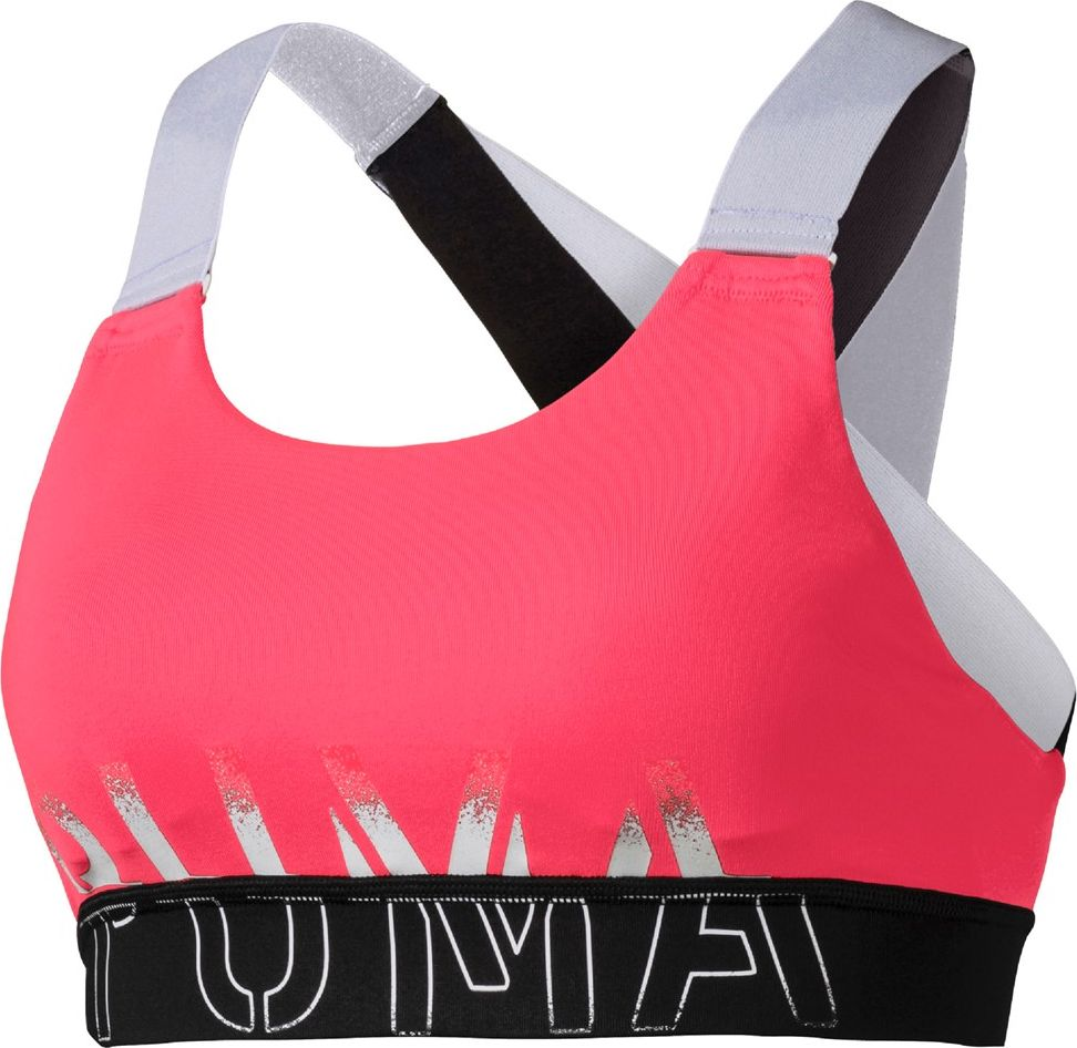 Puma Feel It Bra M Pink XL