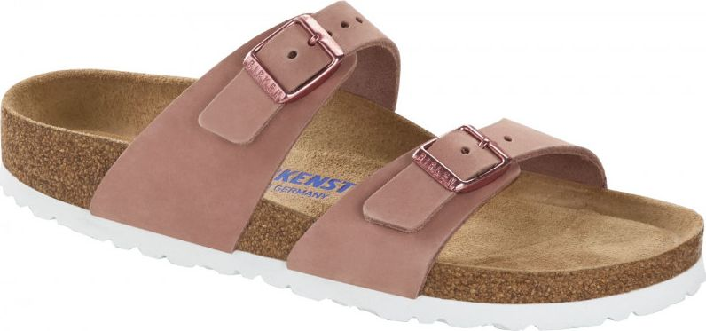 Birkenstock Sydney Old Rose 38