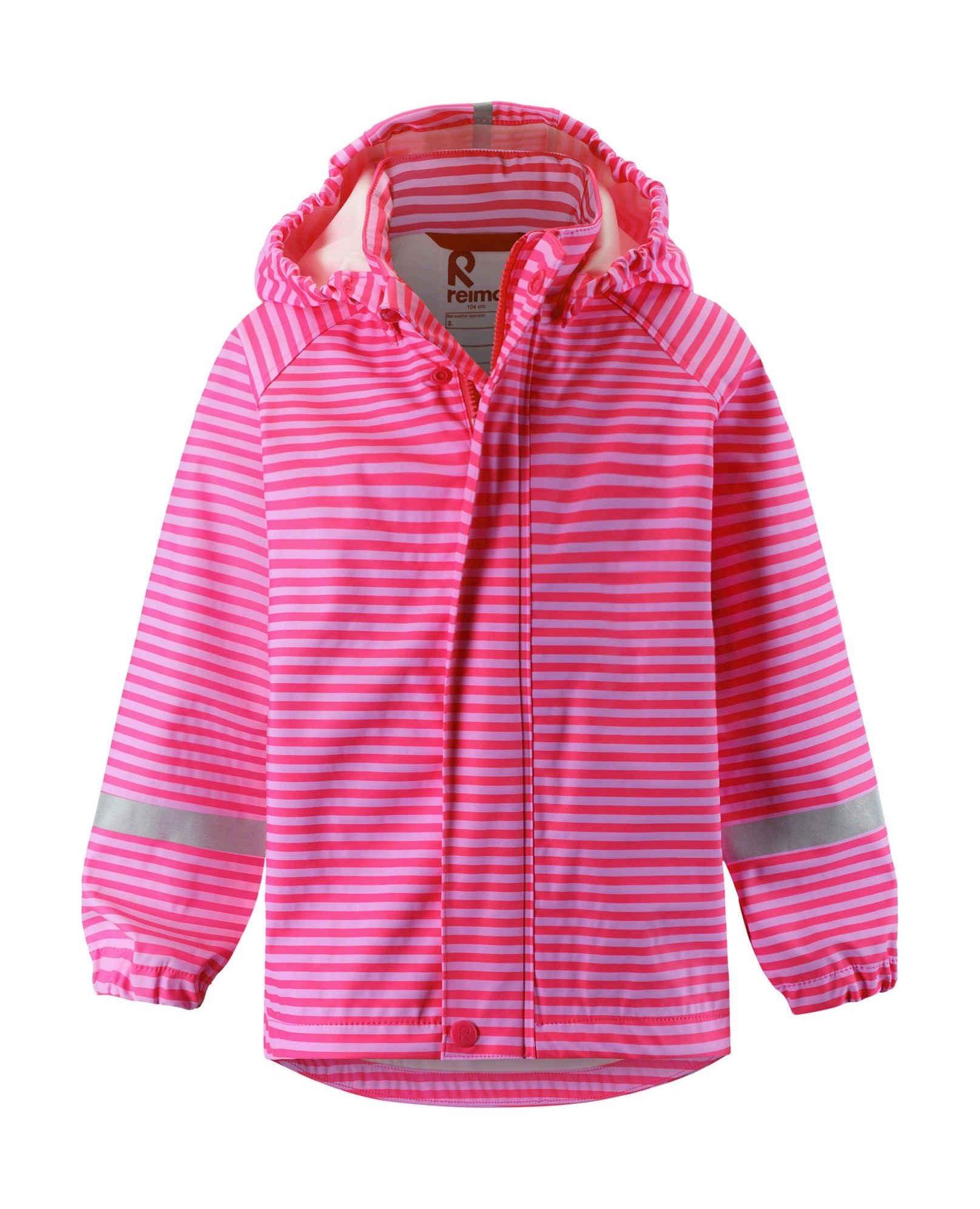 REIMA Vesi Candy Pink 4193 140