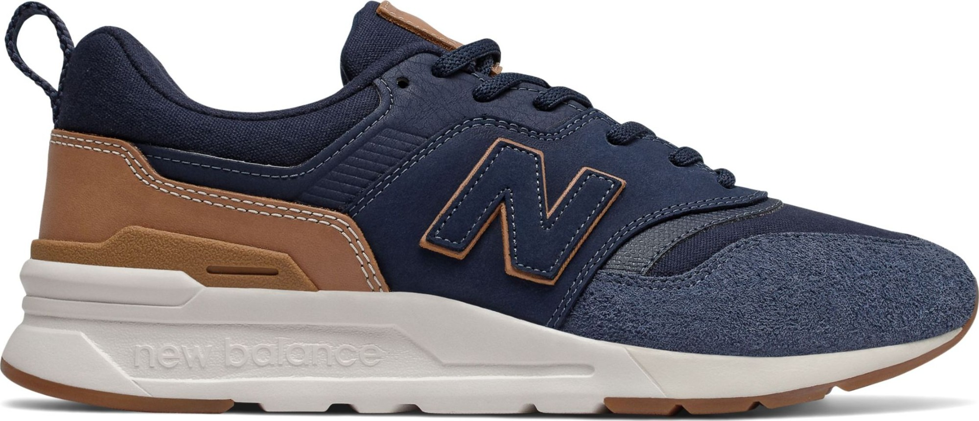 New Balance CM997 T1 Natural Indigo 43