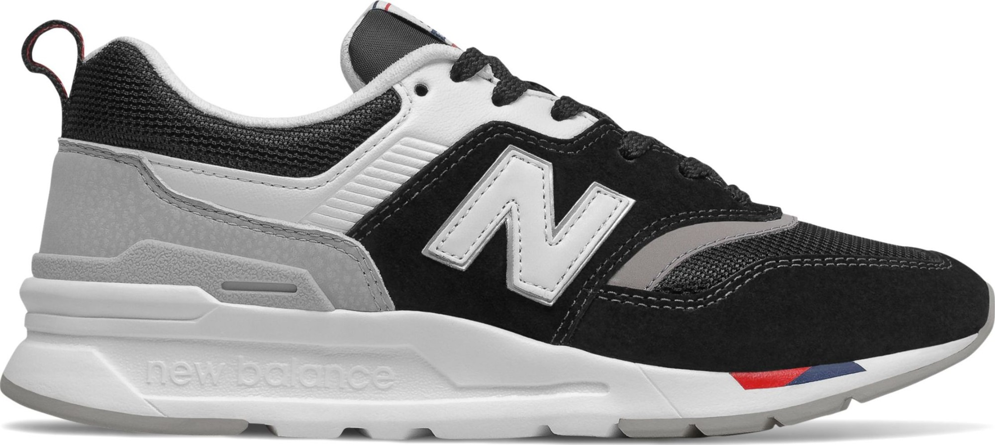 New Balance CW997 Black HAE 36