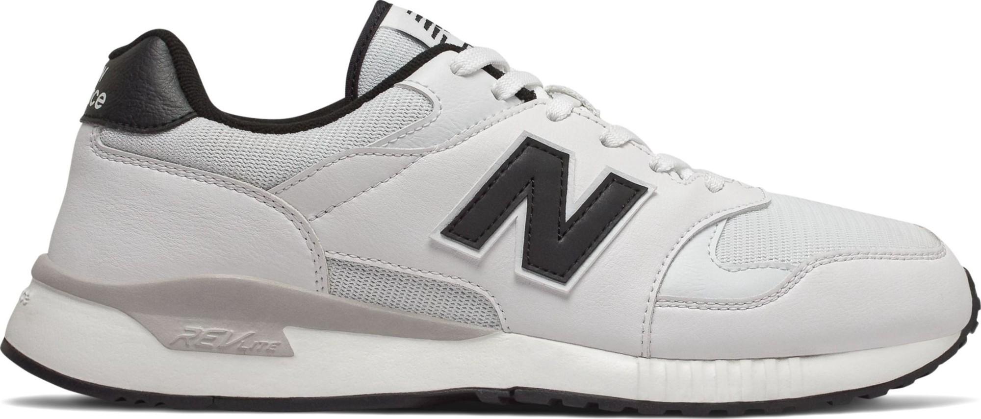 New Balance ML570 White 42,5