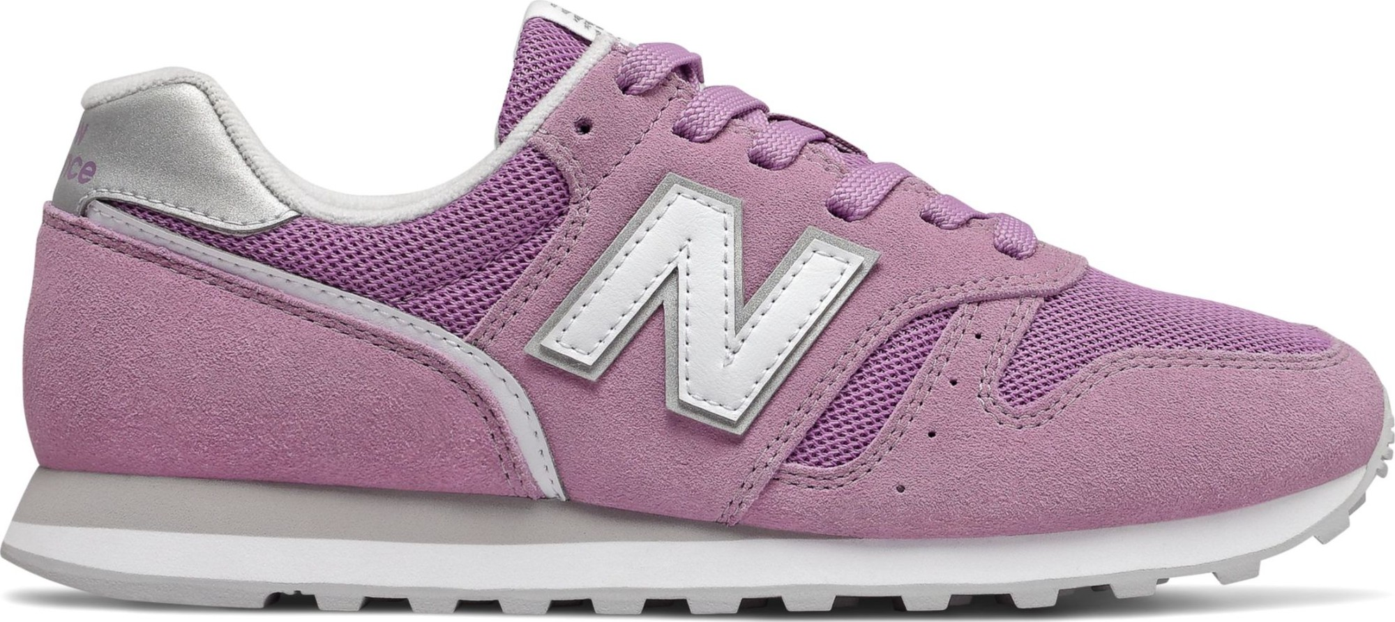 New Balance WL373 Canyon Violet 36