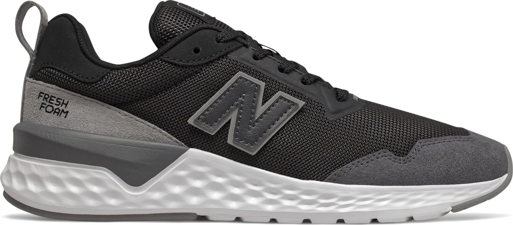 New Balance WS515 Black 37