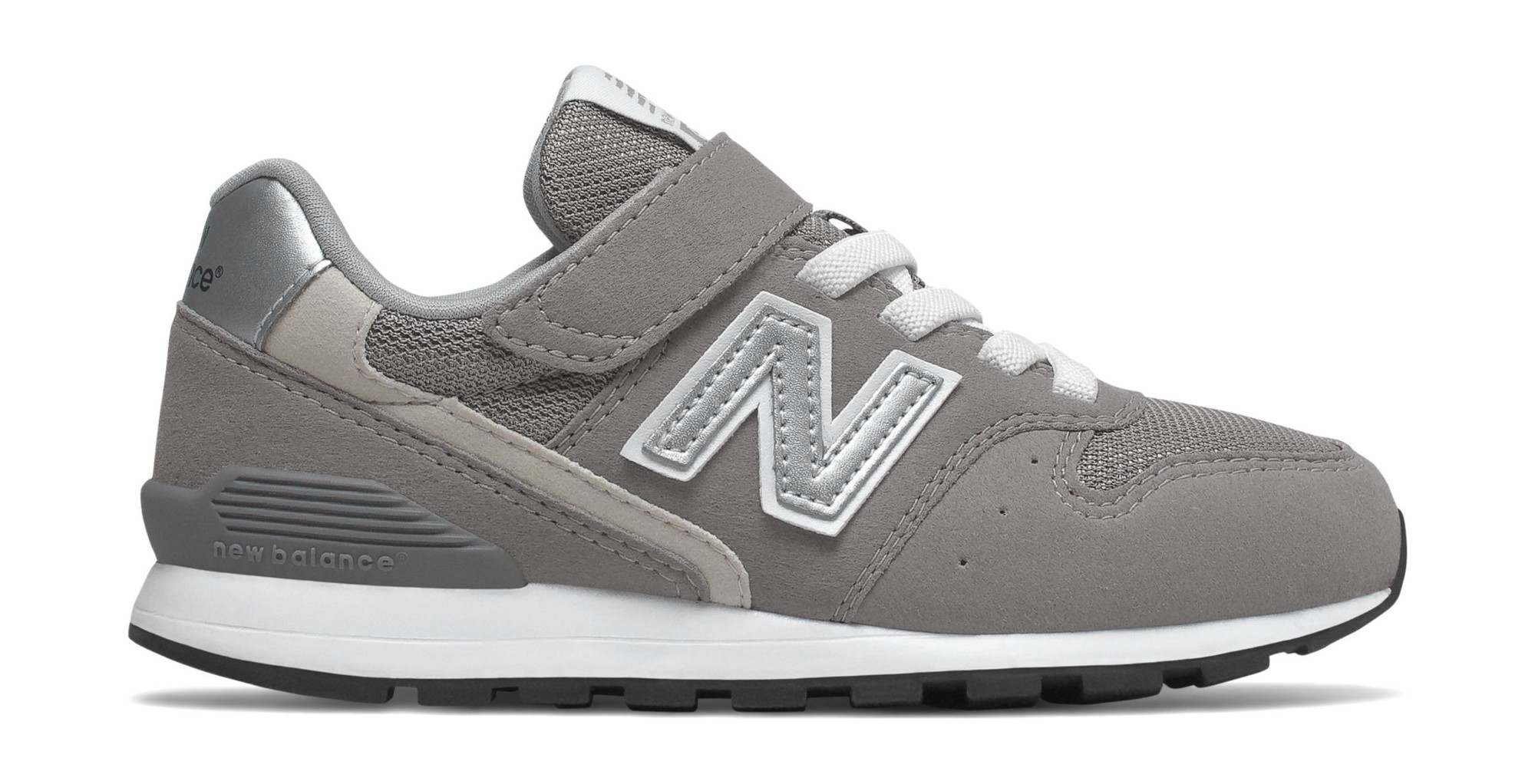 New Balance YV996 Grey 33