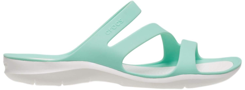 Crocs™ Women's Swiftwater Sandal Pistachio 41