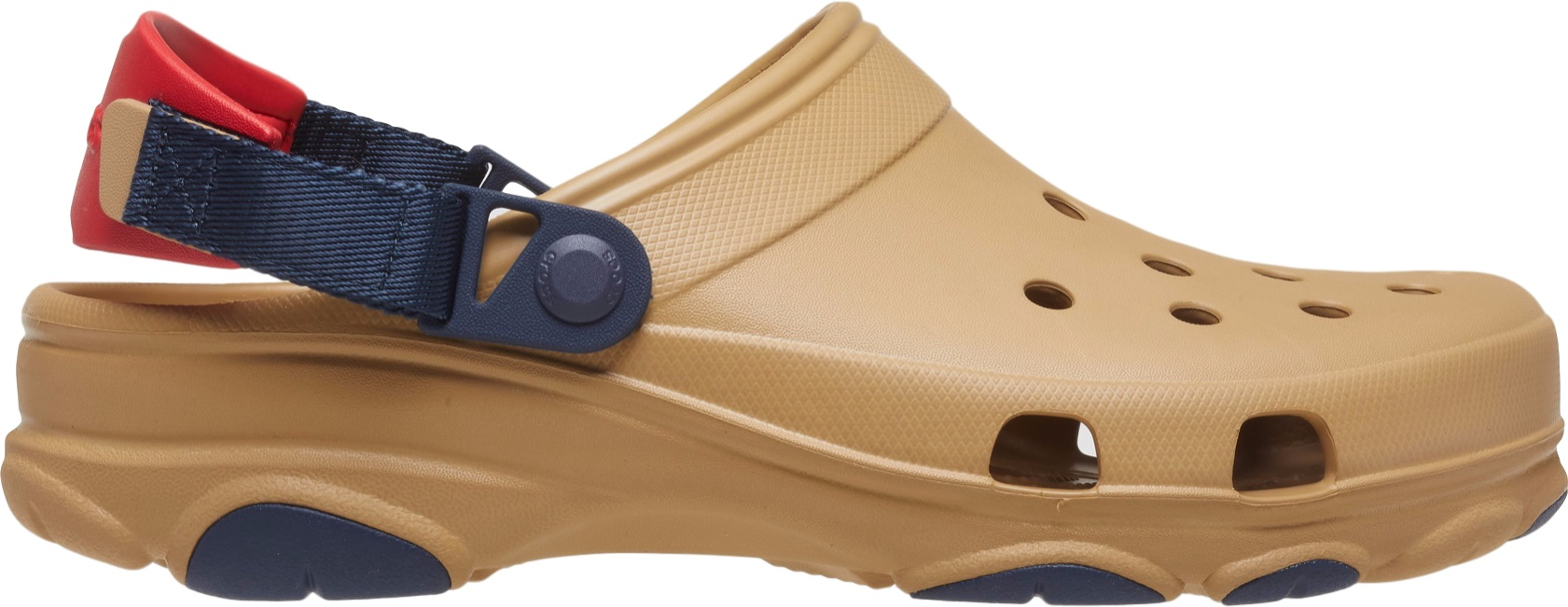 Crocs™ Classic All Terrain Clog Tan/Multi 43,5