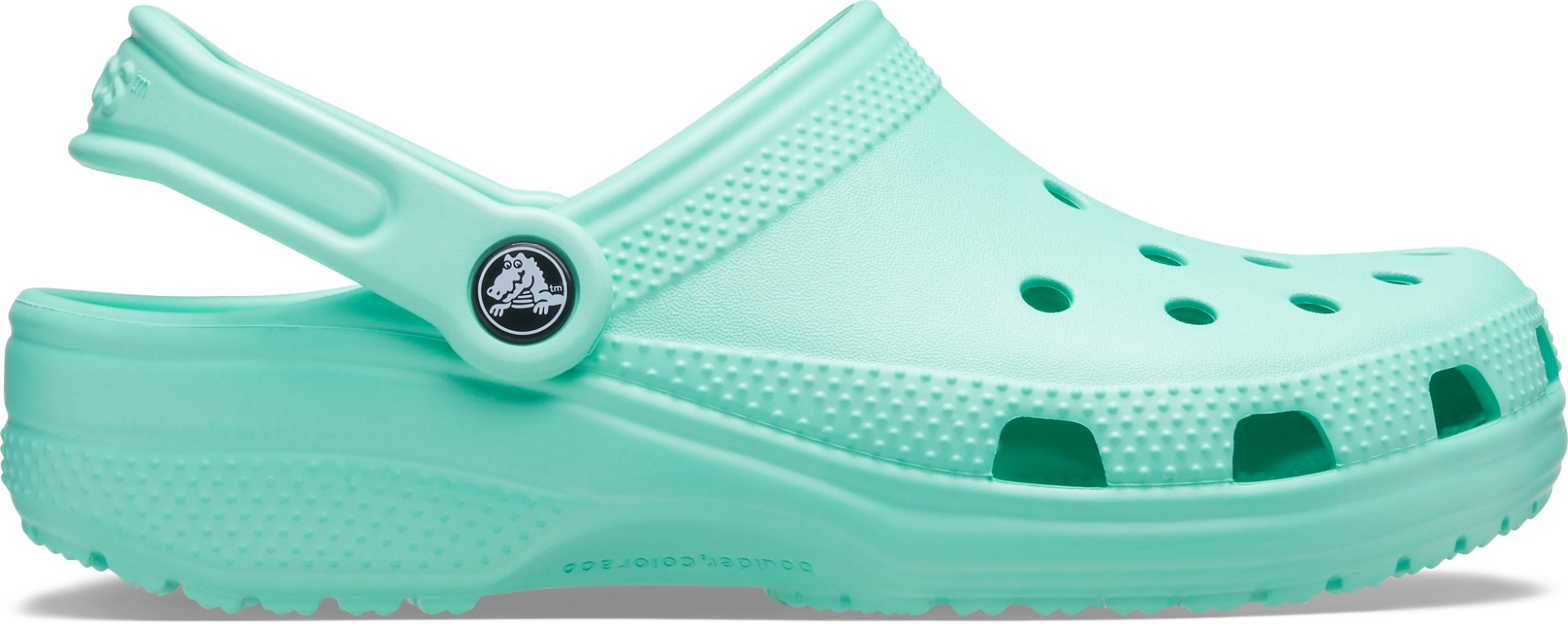 Crocs™ Classic Pistachio 37,5