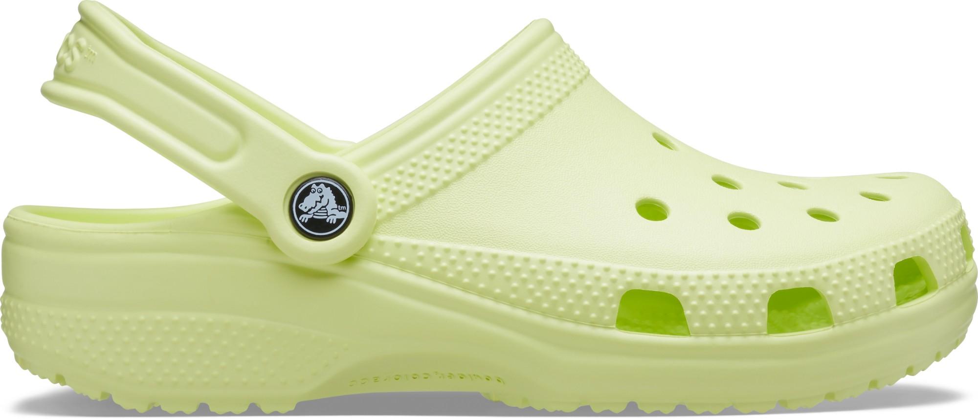Crocs™ Classic Lime Zest 36,5