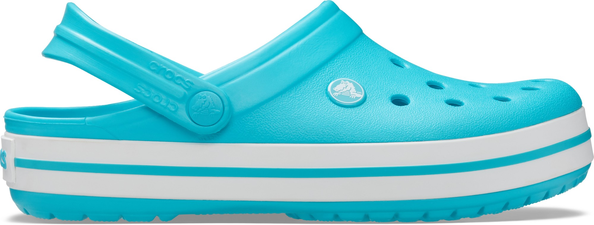 Crocs™ Crocband™ Digital Aqua 38,5