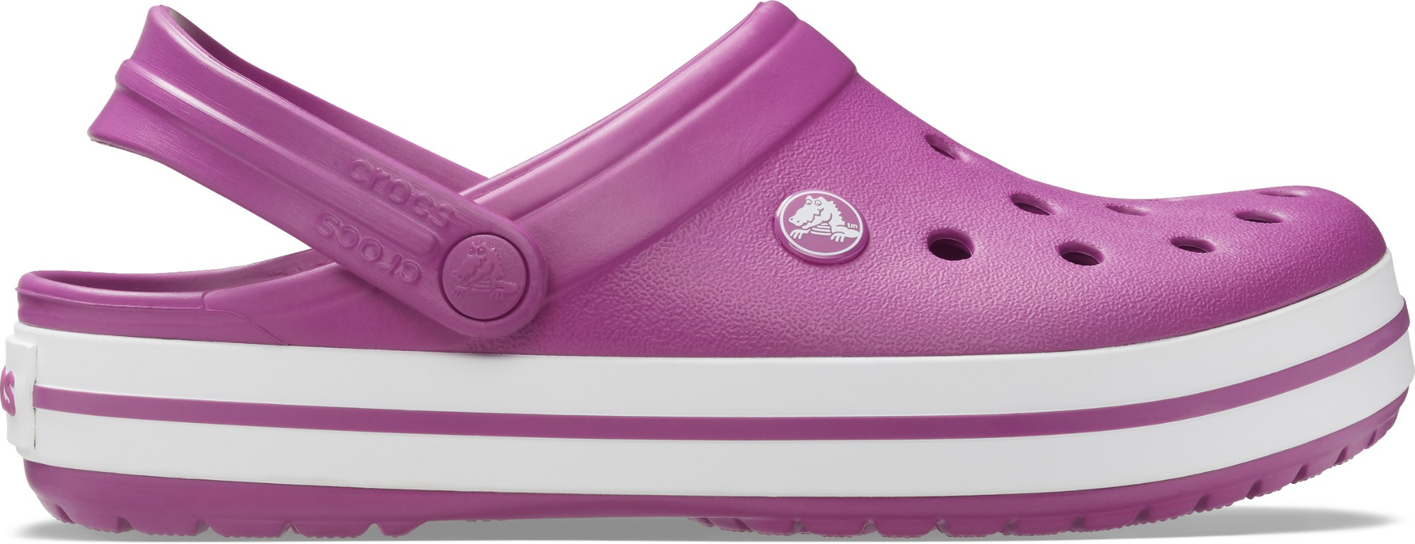 Crocs™ Crocband™ Viola 41
