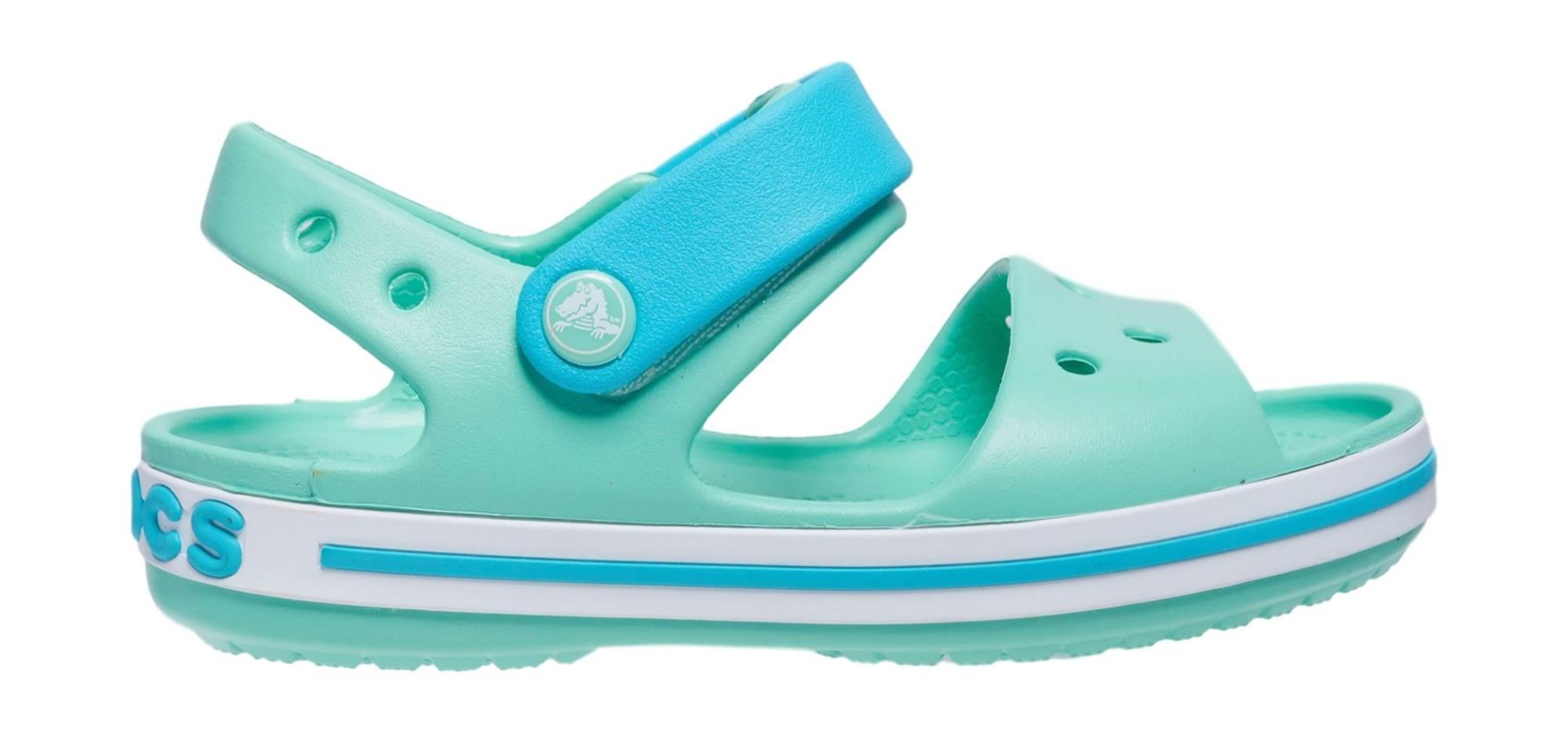 Crocs™ Crocband Sandal Kids Pistachio 27