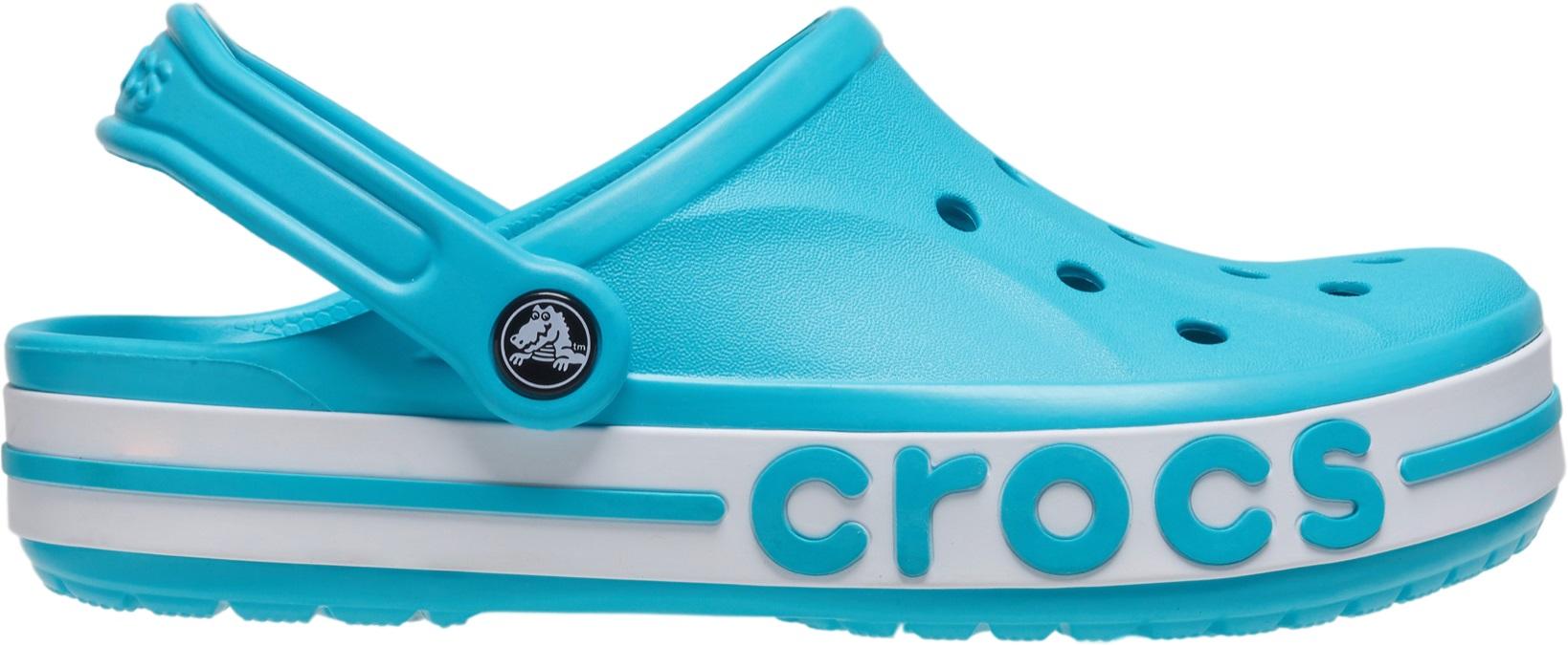Crocs™ Bayaband Clog Digital Aqua 38,5