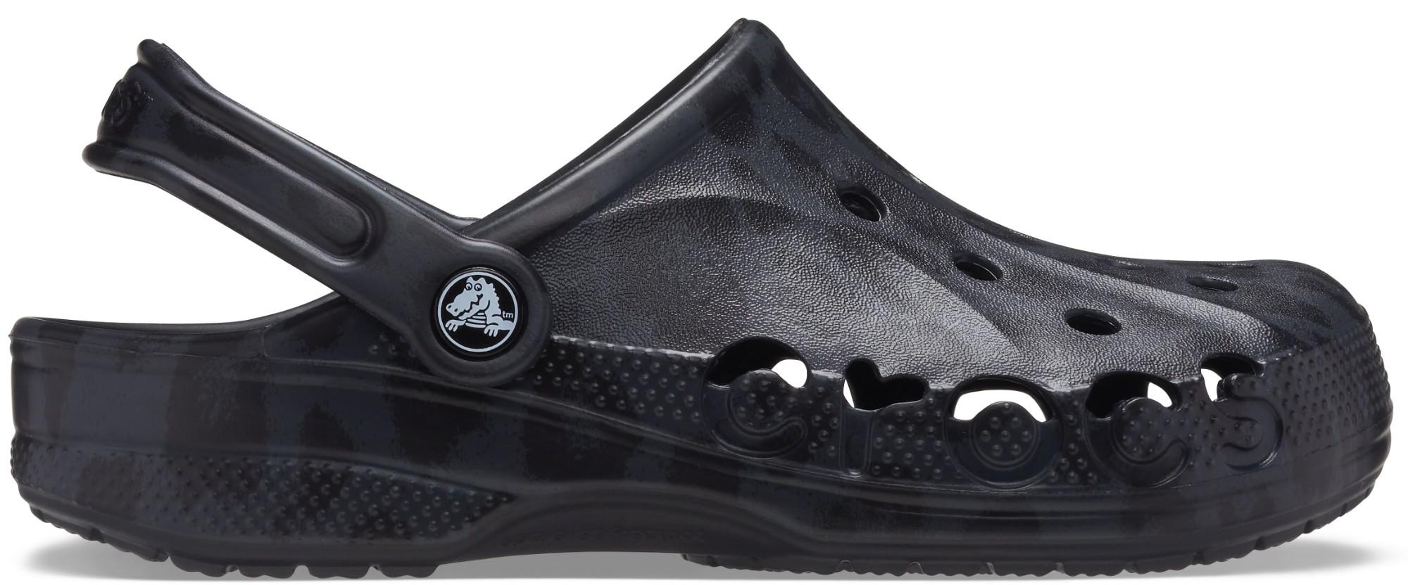 Crocs™ Baya Seasonal Printed Clog Leopard/Black 39,5
