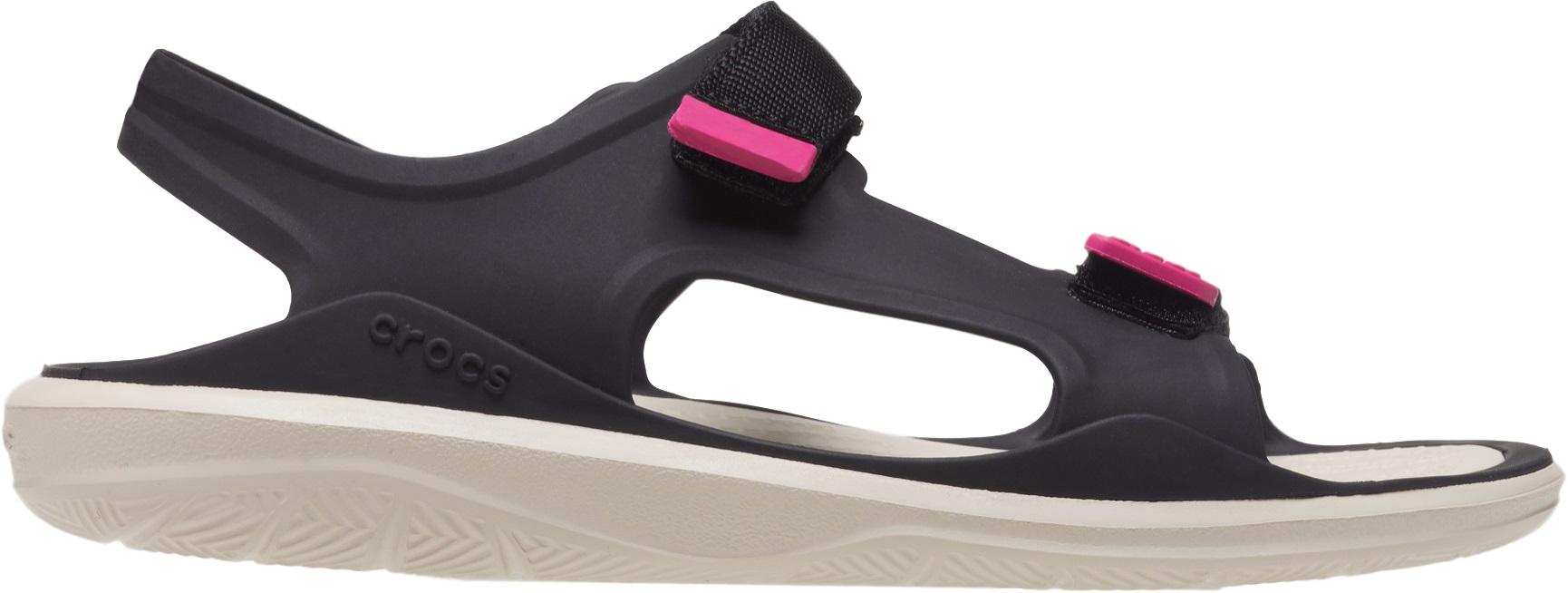 Crocs™ Swiftwater Expedition Molded Womens Black 38,5