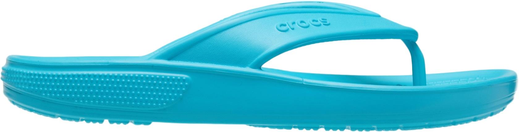 Crocs™ Classic II Flip Digital Aqua 36,5