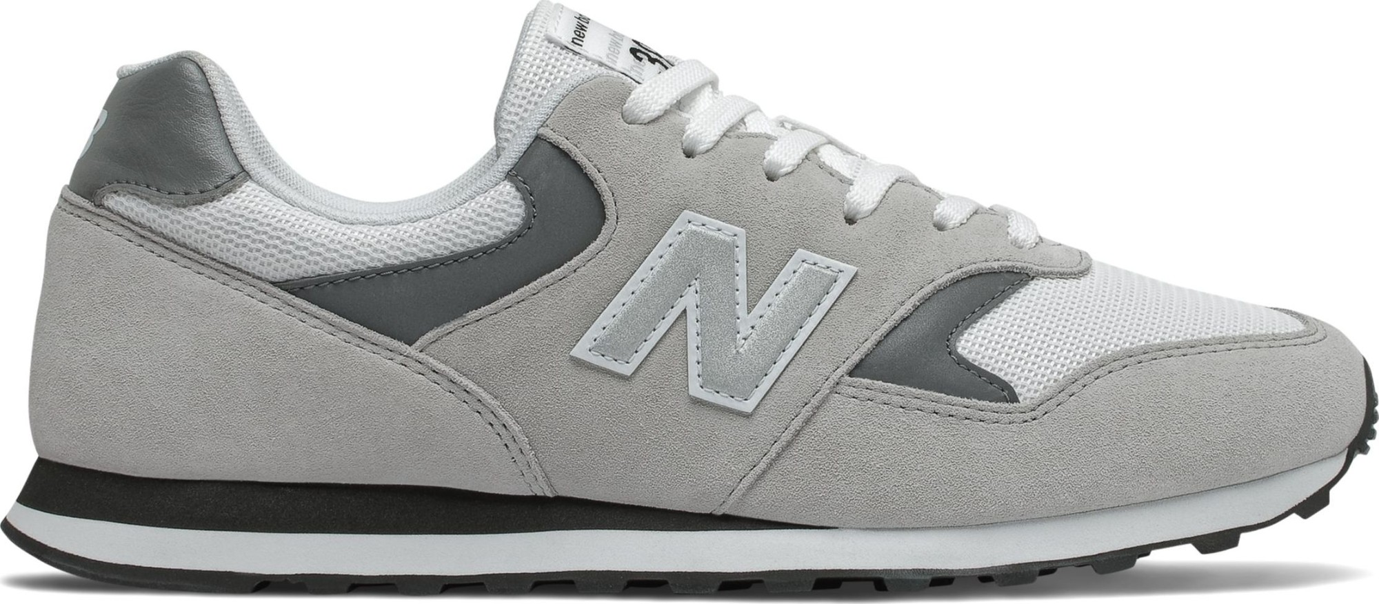 New Balance ML393 Grey 43