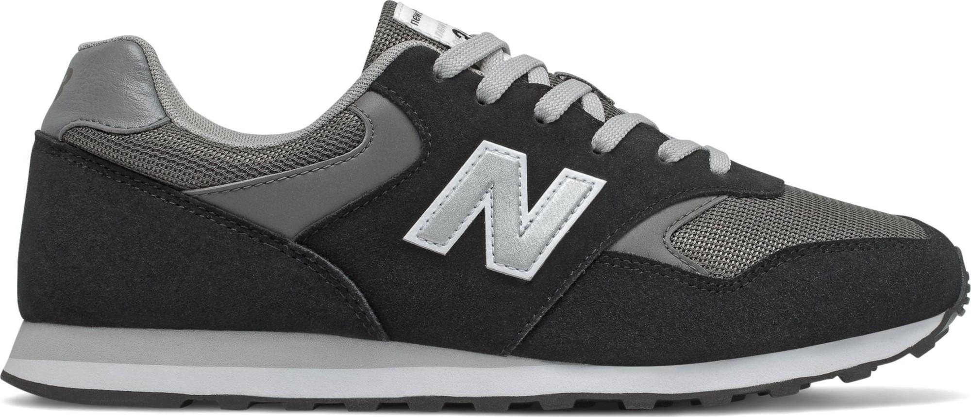 New Balance ML393 Black 45