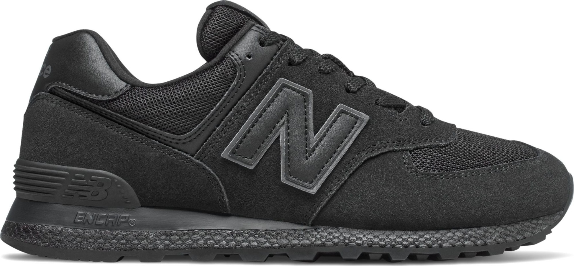 New Balance MT574 Black 43
