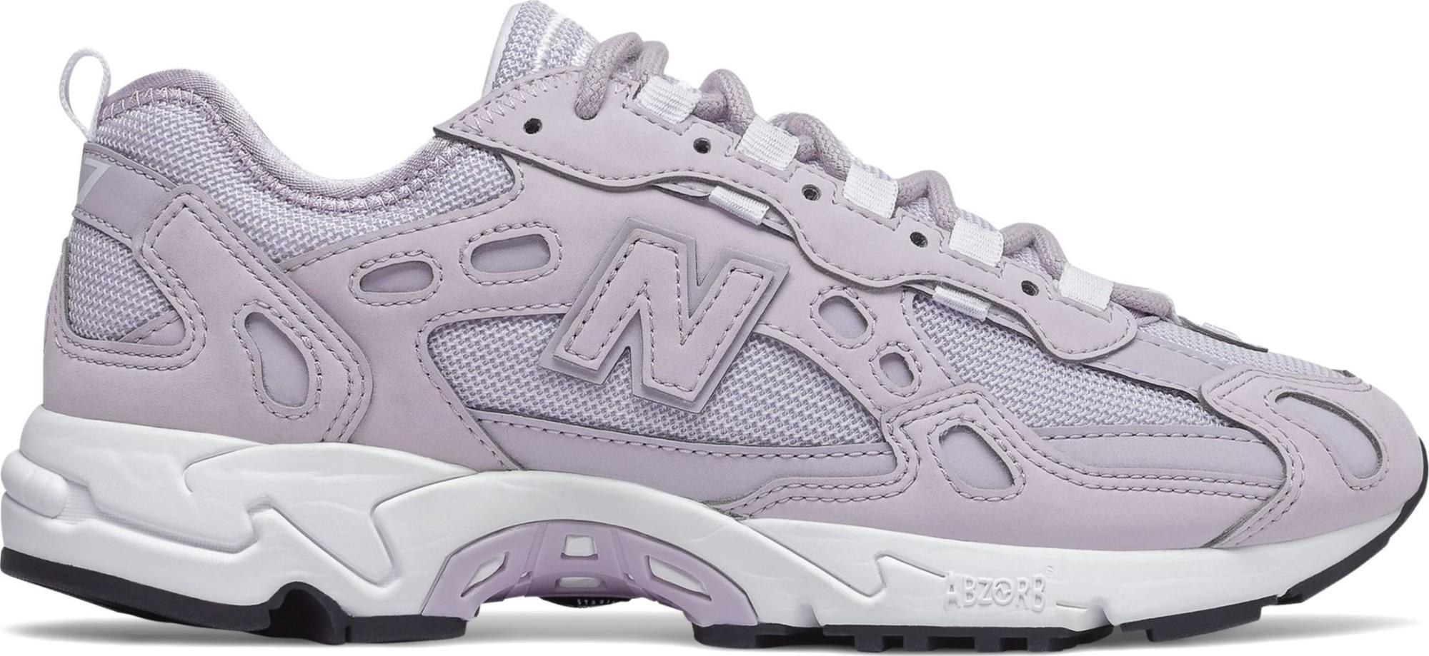 New Balance WL827 Purple 39